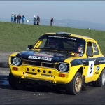 Rali Cwm Gwendraeth 2009 – Live Report