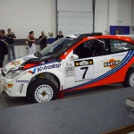 Colin McRae Stages 2008 – Roadtrip roundup!