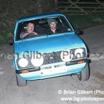 2011 Welsh Dragon Tyres Road Rally – Results
