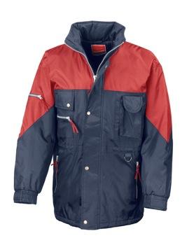 2010 GVMC Rally Jacket